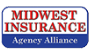 Midwest Insurance, Logo